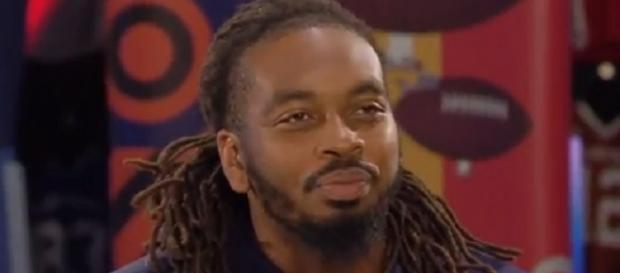 LaAdrian Waddle agreed to a one-year deal with Patriots. - [Image Credit: New England Patriots / YouTube screencap]