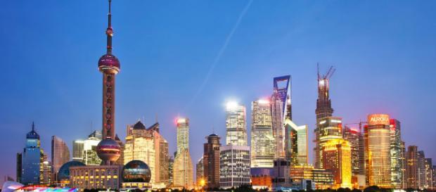 Las grandes ciudades del mundo