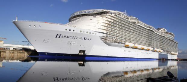 Los barcos mas grande en el mundo