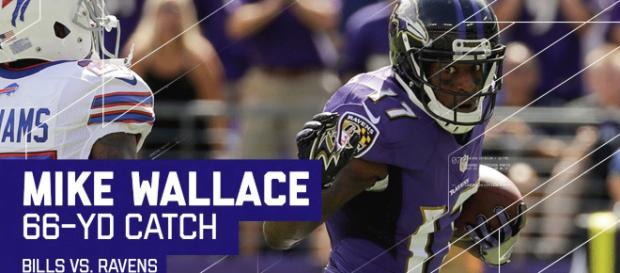 Los Philadelphia Eagles firman a Mike Wallace - nj.com