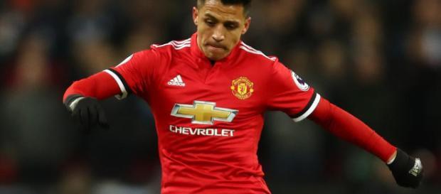 Lukaku considera que Alexis Sánchez estaba destinado a jugar en el ... - mundodeportivo.com