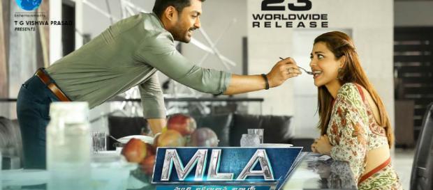 Nandamuri Kalyan Ram 'MLA' Telugu Movie ... (123telugu/Youtube)