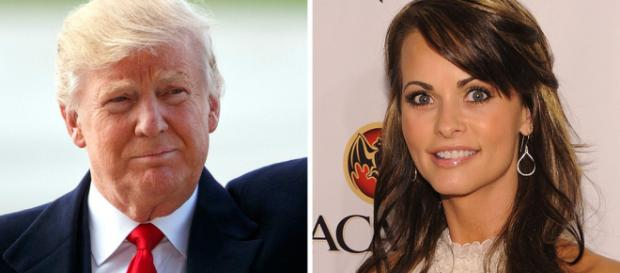 National Enquirer Shielded Donald Trump From Playboy Model's ... - wsj.com