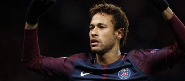 Neymar uno de los mas pedidos en el mercado