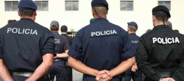O dia a dia destes polícias por vezes acarreta um alto grau de perigosidade