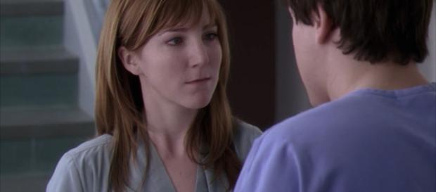 Olivia va a regresar a la temporada 14 de Greys Anatomy