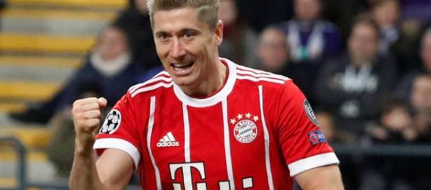 ¿Robert Lewandowski permanecerá en Munich?