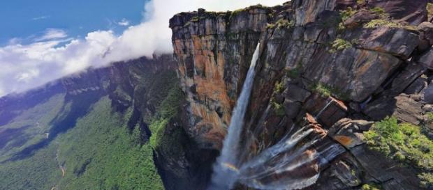 Si concibe visitar algunas cascadas, aquí hay algunos destinos que debe considerar.