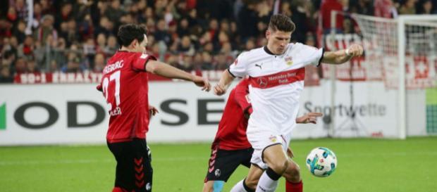 Trotz Topleistung beim VfB: Gomez hat keine Garantie für die WM!