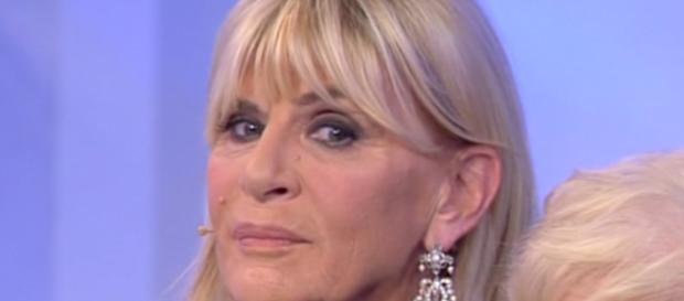 video] UeD: Scenata di gelosia in diretta per Gemma Galgani - blastingnews.com