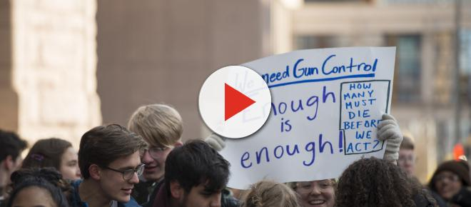 Following the Movement: The March for Our Lives