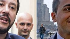 Governo Lega - M5S? Ecco perché a Salvini e Di Maio potrebbe convenire
