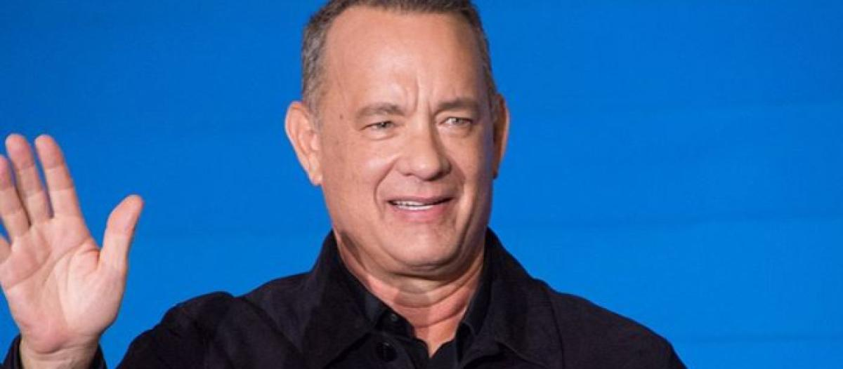 Well Hey There Neighbor Tom Hanks To Play Fred Rogers In New Film