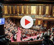 I presidenti di Camera e Senato 2018