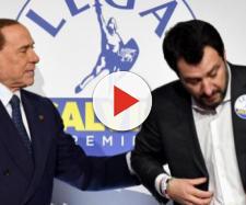 La minaccia di FI: 'Salvini finirà come Fini'