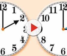 Ora legale 2018: lancette avanti di un'ora nella notte tra il 24 e 24 marzo. - romatoday.it