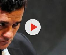 Sergio Moro pode dar um tipo de contra-golpe no STF, respeitando as regras da Justiça. (foto reprodução).