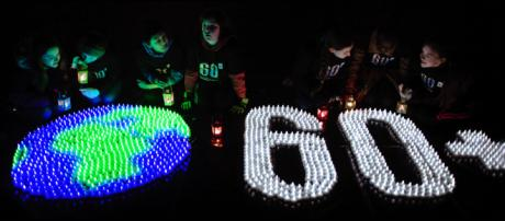 Contact Us | Earth Hour Brunei - org.bn