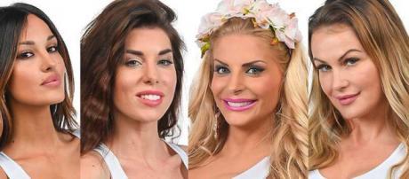 Gossip Isola dei famosi: ecco quanto sono dimagrite le donne in Honduras.