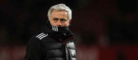 José Mourinho muito interessado em nova estrela. (foto reprodução)