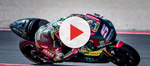 MotoGP: Zarco potrebbe lasciare Tech 3