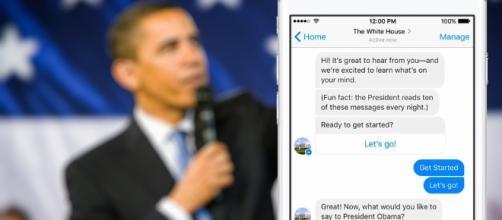 Anche lo staff di Obama utilizzò illegalmente i dati dei cittadini su Facebook