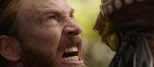 """""""Avengers Infinity War"""" es la película más esperada."""