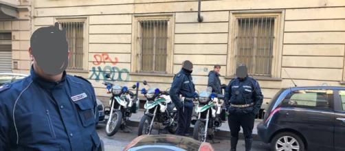 Avvocato di Torino denuncia su Facebook una spedizione punitiva dei vigili urbani