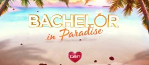 'Bachelor in Paradise' Australia. - [via Channel 10 YouTube screencap]