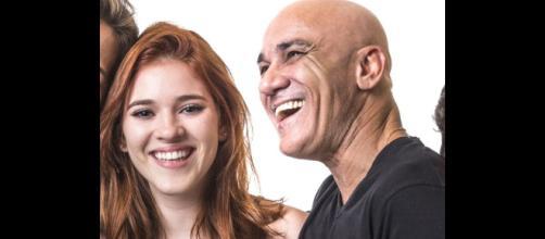 'BBB 18': Ayrton afirmou que sua filha não quer namorar, por isso está solteira