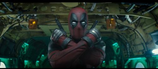 Easter Eggs y referencias del nuevo avance de Deadpool 2
