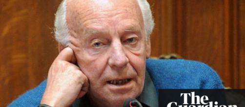I like to describe Eduardo H. Galeano as a perforator of reality. .image - theguardian.com