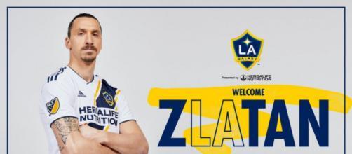 El Galaxy hizo oficial contratación de Zlatan Ibrahimovic - El ... - el-carabobeno.com