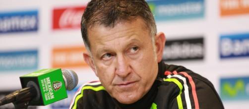 El técnico Osorio sigue siendo criticado por la prensa mexicana.