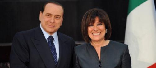 Elisabetta Alberti Casellati prima donna al vertice di Palazzo Madama- corriere.it