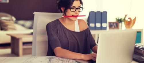 Estas son cosas básicas que debe realizar para mantenerte sano y saludable mientras trabaja desde casa