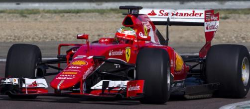 Formula 1: diretta tv gara 25 marzo 2018