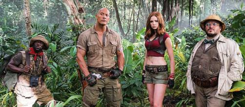 Jumanji is one of the more recent high profile remakes. (Image Credit- Vimeo)