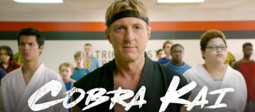 'Karate Kid' y 'Cobra Kai' regresan a los cines