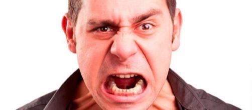 La mayoría de hombres son agresivos cuando han sido rechazados.