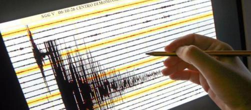 La scossa di terremoto è stata avvertita anche in Basilicata e Calabria