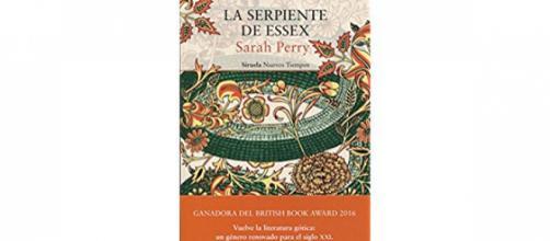 La serpiente de Essex: Sarah Perry: 9788417151225: Amazon.com: Books - amazon.com