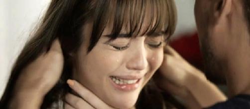 Laura viverá novo pesadelo em 'O Outro Lado do Paraíso'
