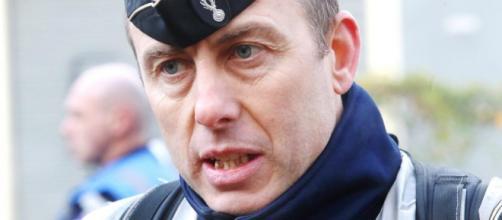 Le gendarme héroïque unanimement salué