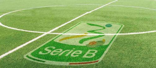 Logo della Serie B, seconda categoria calcistica italiana.