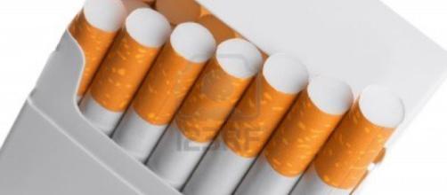 Los cigarrillos perjudican tu salud