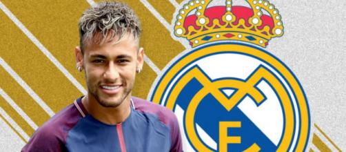 Mercato : La nouvelle condition de Neymar au Real Madrid !