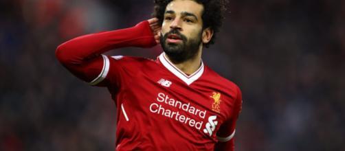 Mohamed Salah prêt pour un départ ?