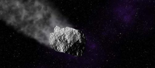 Objetivo Bennu: el potente asteroide que puede chocar con la ... - 20minutos.es