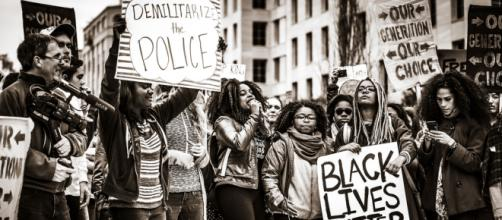 The March for our Lives protest who did it miss out? Image credit - Johnny Silvercloud|Flickr